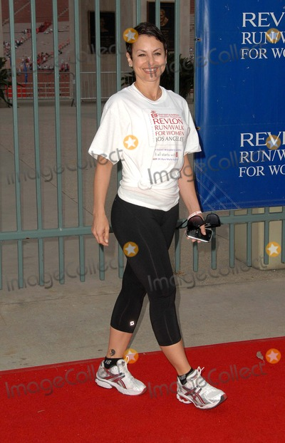 Natalie Raitano Photo - Annual Eif Revlon Runwalk For Women at the Los Angeles Memorial Coliseum in Los Angeles CA 05-09-2009 Photo by Scott Kirkland-Globe Photos  2009 Natalie Raitano