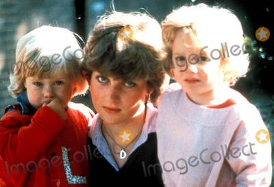 Lady Diana Photo - Diana As a School Teacher Princess Diana ( Lady Diana Spencer ) Photo By-Globe Photos Inc