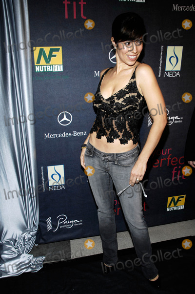 Ashley Borden Photo - DEMIN QUEEN PAIGE ADAMS-GELLER  CELEBRITY FITNESS GURU ASHLEY BORDEN CELEBRATE THE DEBUT OF THEIR HOT NEW LIFESTYLE GUIDE  HELD AT THE PAIGE PREMIUM DENIM BOUTIQUE IN WEST HOLLYWOOD CALIFORNIA ON FEBRUARY 28 2008ANA ORTIZ PHOTO BY LEMONDE GOODLOE-GLOBE PHOTOSINCK56480LG