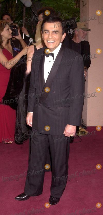 Casey Kasem Photo - Night of 100 Stars Oscar Gala at Beverly Hills Hilton Beverly Hills California 022904 Photo by John KrondesGlobe Photos Inc2004 Casey Kasem