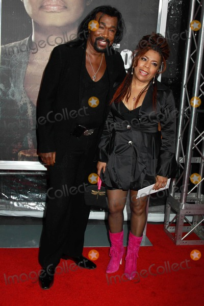 Ashford and Simpson Photo - Lionsgate Films Presents a Special Screening of For Colored Girls the Ziegfeld Theater NYC October 25 2010 Photos by Sonia Moskowitz Globe Photos Inc 2010 Ashford and Simpson