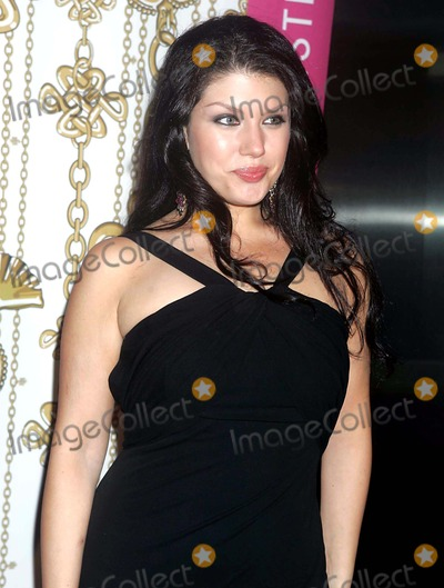 Jane Monheit Photo - Jeweler H Stern and Designer Diane Von Furstenberg Debut Their New Jewelry Collection H Stern 645 Fifth Ave New York City 10192004 Photo by Rick MacklerrangefinderGlobe Photosinc Jane Monheit
