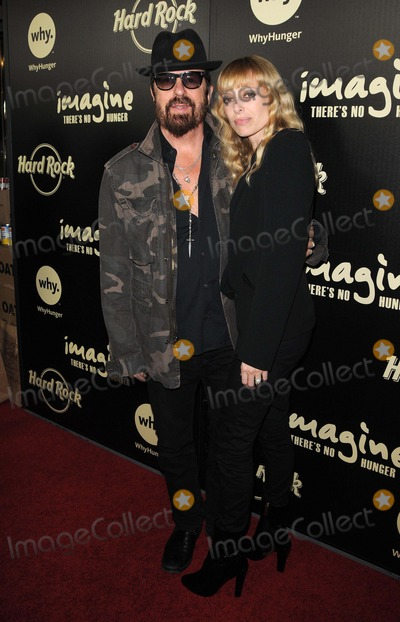 Anoushka Fisz Photo - Hard Rocks Imagine Theres No Hunger Launch Event at Hard Rock Cafe Hollywood in Hollywood CA 11210 Photo by Scott Kirkland-Globe Photos  2010 Dave Stewart Anoushka Fisz