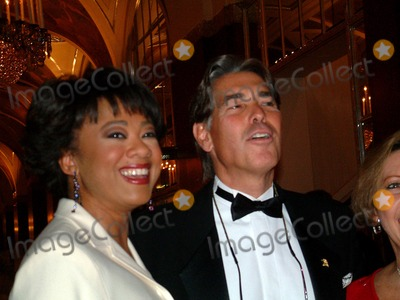 Janice Huff Photo - 58th Aniversary Ball of the Year Benefits Boys Towns of Italy Inc Held at the Waldorf Astoria Hotel in the Grand Ballroom New York City 04042003 Photo Mitchell Levy Globe Photos Inc 2003 Janice Huff and Edward Charles