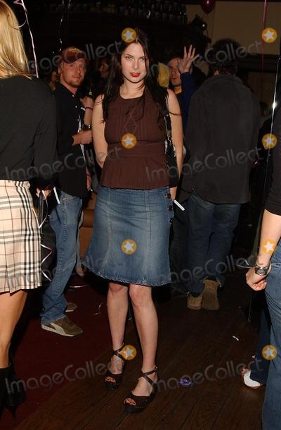 Carmen Llywellyn Photo -  Paris Hilton 21st Birthday Party Gq Lounge Hollywood CA 03012002 Photo by Amy GravesGlobe Photosinc2002 (D) Carmen Llywellyn