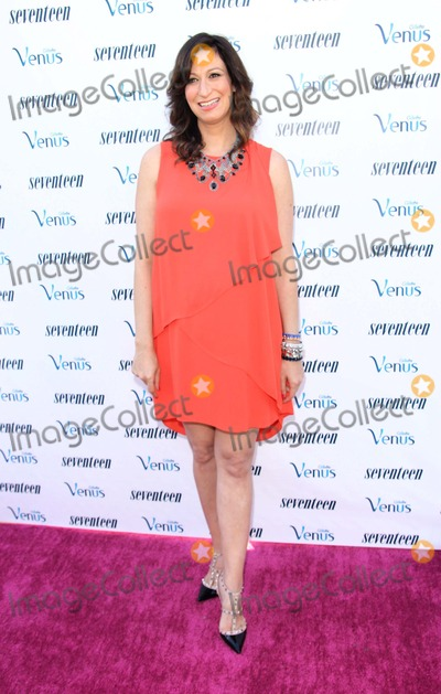 Ann Shoket Photo - Ann Shoket attends Kendall and Kylie Jenner Summer with Seventeen Magazine Party on 2nd August 2012 at the W Hotel Westwoodcausa Photo TleopoldGlobephotos