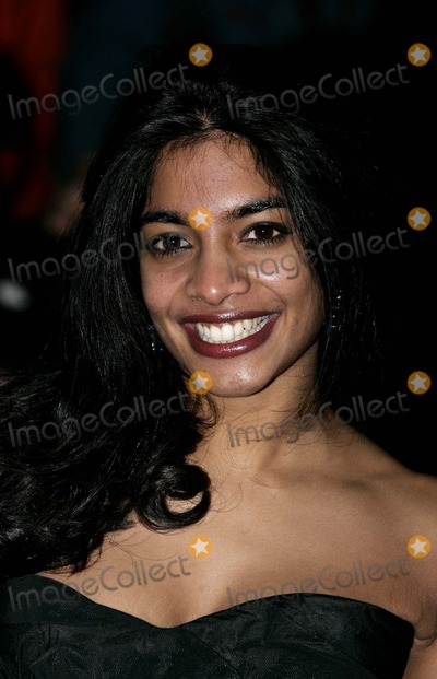 Amara Karan Photo - Amara Karan Actress Arrives For the World Premiere of Sttrinians at the Empire Leicester Square in London 10122007 12-10-2007 Photo by Tim Matthews-allstar-Globe Photosinc