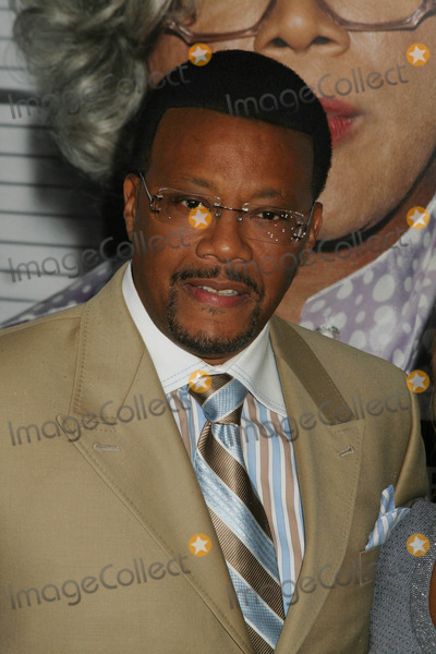 Judge Mathis Photo - New York Screening Madea Goes to Jail Amc Loews Lincoln Center New York City 02-18-2009 Photo by Mitchell Levy-rangefinder-Globe Photos Inc Judge Greg Mathis