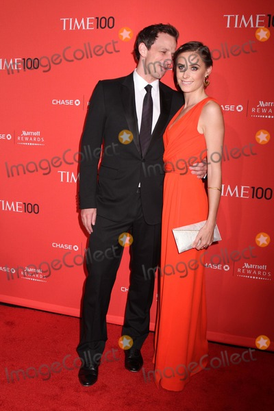 Alexi Ashe Photo - The Time 100 Gala Celebrating the Most Influential People in the World Frederick P Rose Hall Jazz at Lincoln Center NYC April 24 2012 Photos by Sonia Moskowitz Globe Photos Inc 2012 Seth Meyers Alexi Ashe