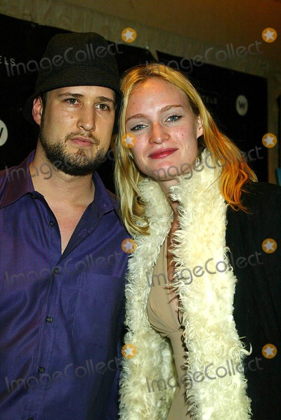 Amy Wesson Photo - W Hotels Launch Their Third Cd Rhythm and Muse Ii with Flaunt Magazine Who Celebrates Its 4 Th Anniversary at W New York Union Square New York City 12092002 Photo by Sonia MoskowitzGlobe Photos Inc 2002 Amy Wesson  Lyman Carter