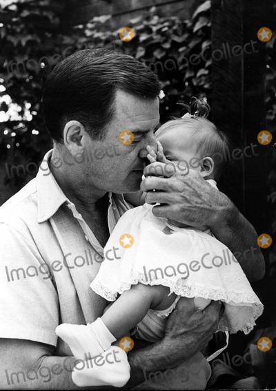 Gig Young Photo - Gig Youngdtr Photo Bill KobrinGlobe Photos Inc