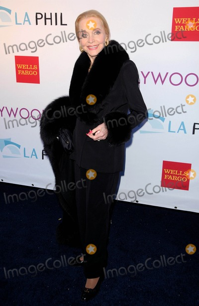 Anne Jefferies Photo - Anne Jefferys attending the Hollywood Bowl 2011 Hall of Fame Ceremony Held at the Hollywood Bowl  in Hollywood California on 61711photo by D Long- Globe Photos Inc  2011