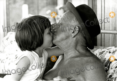 Jimmy Durante Photo - Jimmy Durante and Daughter Ceecee Photo Bill KobrinGlobe Photos Inc