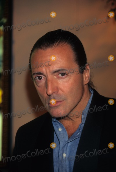 Armand Assante Photo - Armand Assante Press Conference For the Odyssey 1997 K8747ww Photo by Walter Weissman-Globe Photos Inc