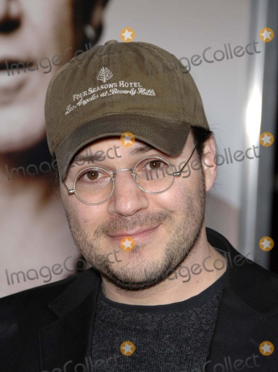 Adam Rifkin Photo - Adam Rifkin During the Premiere of the New Movie From Columbia Pictures Walk Hard the Dewey Cox Story Held at Graumans Chinese Theatre on December 12 2007 in Los Angeles Photo by Michael Germana-Globe Photosinc