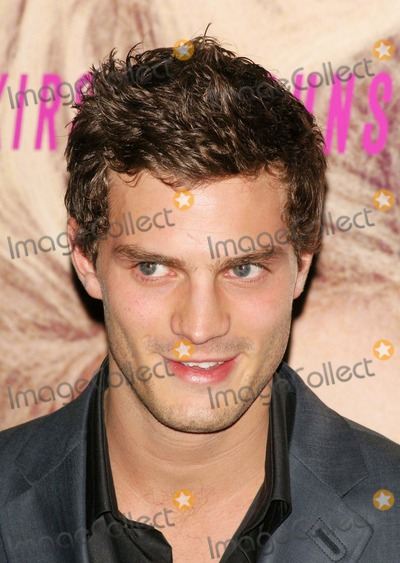 Jamie Dornan Photo - New York Premiere of Marie Antoinette-outside Arrivals Alice Tully Hall-nyc- 101306 Jamie Dornan Photo by John B Zissel-ipol-Globe Photos Inc 2006
