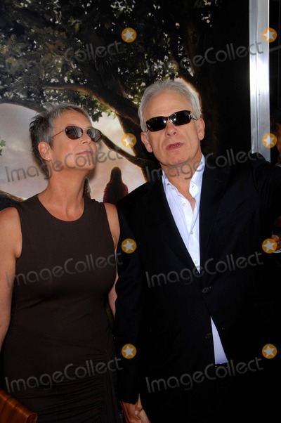 Ashley Taylor Photo - Jamie Lee Curtis and Christopher Guest During the Premiere of the New Movie From Warner Bros Pictures Flipped Held at the Arclight Theatre Cinerama Dome on July 26 2010 in Los Angeles Photo Michael Germana - Globe Photos Inc