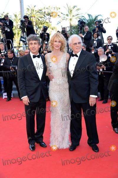 Alexander Payne Photo - Alexander Payne Laura Dern Bruce Dern Nebraska Premiere 66th Cannes Film Festival Cannes France May 23 2013 Roger Harvey