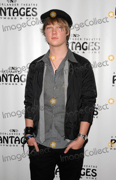 Austin Anderson Photo - Los Angeles Premiere of Rock of Ages at the Pantages Theatre in Hollywood CA 21511 photo by Scott Kirkland-globe Photos  2011 Austin Anderson