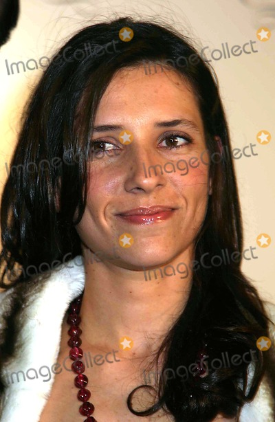 ALEXANDRA MIRZAYANTZ Photo - the Fragrance Foundations 2006 Fifi Awards-arrivals Hammerstein Ballroom-nyc 040306 Photo Paul Schmulbach-Globe Photos Inc 2006 Alexandra Mirzayantz