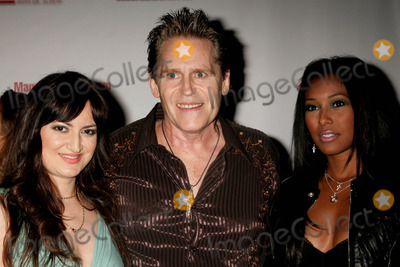Nicole Narain Photo - Celebrity Pornhab Dvd Release Party Les Deux Hollywood CA 060109 Vickie Lizzie  Jeff Conaway and Nicole Narain Photo Clinton H Wallace-photomundo-Globe Photos Inc