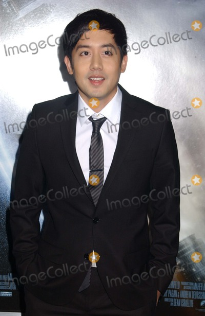 Allen Evangelista Photo - Allen Evangelista attends the Premiere of  Project Almaaic  at the Chinese Theater I Hollywoodca on January 272015 Photo by Phil Roach-ipol-Globe Photos