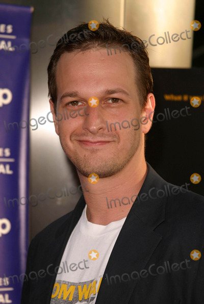 Josh Charles Photo - Before Sunset Los Angeles Premiere at the Los Angeles Film Festival at the Arclight Theatre in Hollywood California 06232004 Photo by Kathryn IndiekGlobe Photos Inc 2004 Josh Charles