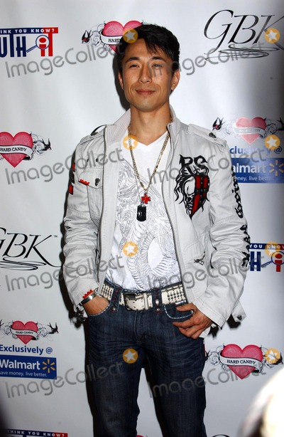 James Lee Photo - James Lee attends the Attend the Golden Globes Gifting Suite at the Mondrian Hotel West Hollywood CA 01-16-2010 Photo by Phil Roach-ipol-Globe Photos Inc 2010