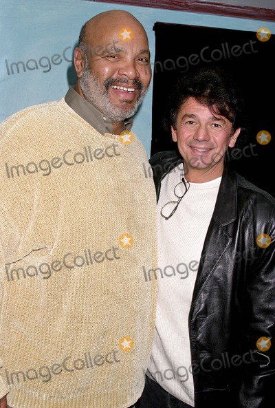 Adrian Zmed Photo - exclusivesally Struthers and Friends at the Opening of Sam Shepards New Play October Moon Complex Theatre Hollywood CA 10212004 Photo by Clinton H WallaceipolGlobe Photos Inc 2004 James Avery and Adrian Zmed