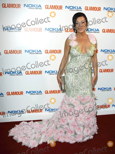 Nancy Dellolio Photo - Nancy Dellolio Arrives at the Glamour Woman of the Year Awards 2007 at Berkeley Square Gardens  London 06-05-2007 Photo by Mike Marsland-spotlight Press-Globe Photos Inc