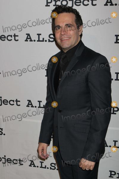 Mario Cantone Photo - Mario Cantone at NY Gala of Project Als Research at Cipriani E42st 10-16-2014 John BarrettGlobe Photos