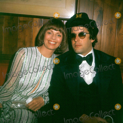 Daryl Dragon Photo - 1976 Captain and Tenille Daryl Dragon and Toni Tenille Photo by Nate CutlerGlobe Photos