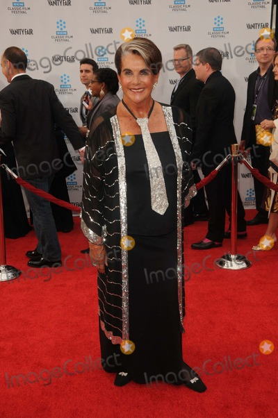 Sara Karloff Photo - Sara Karloff attending the World Premiere of the 40th Anniversary Restoration of Cabaret Held at the Graumans Chinese Theatre in Hollywood California on 41212 Photo by D Long- Globe Photos Inc