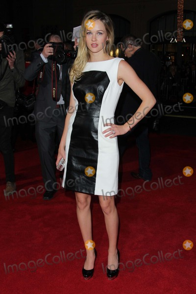 Ambyr Childers Photo - Ambyr Childers attends Gangster Squad - Los Angeles Premiere 7th January 2013the Graumans Chinese Theatrelos Angelescausa Photo TleopoldGlobe Photos