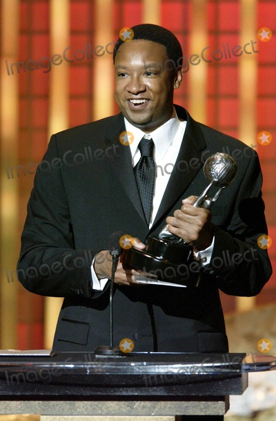 Reggie Hayes Photo - The 36th Naacp Image Awards at the Dorothy Chandler Pavilion in Los Angeles California on March 19th 2005 Reggie Hayes