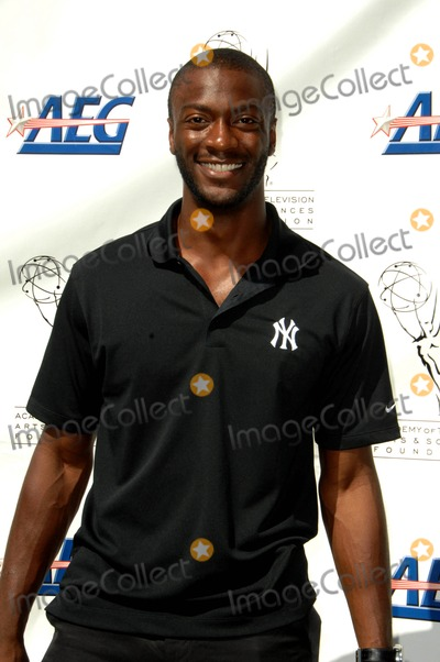 Aldis Hodges Photo - Aldis Hodge attending the 11th Annual Celebrity Golf Classic Held at a Private Golf Course in Burbank California on September 20 2010 Photo by D Long- Globe Photos Inc 2010