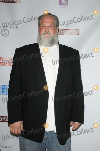Abe Benrubi Photo - Abe Benrubi attending the 24 Hour Hollywood Rush Unique Theater Event Held at the Wilshire Ebell Theatre in Los Angeles California on 22011 photo by D Long- Globe Photos Inc 2011