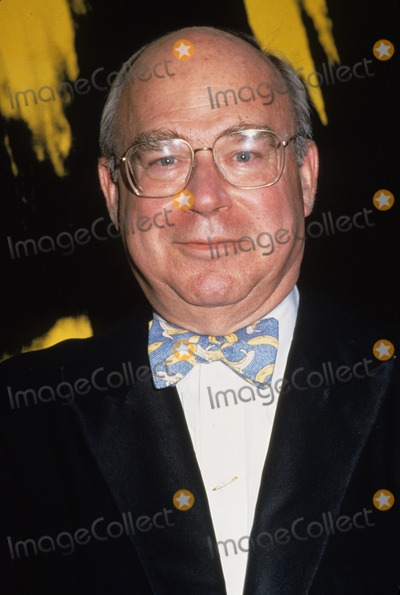 Andy Warhol Photo - Tom Armstrong the Andy Warhol Museum Opening 1994 L8314rh Photo by Rose Hartman-Globe Photos Inc