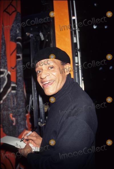 Al Jarreau Photo - AL Jarreauk Supplied by Globe Photos Inc