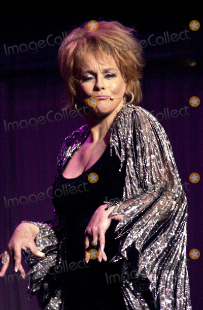 Ann-Margret Photo - Sd0517 Ann Margret Performing at Foxwoods Resort Casino Photojohn KrondesGlobe Photos Inc