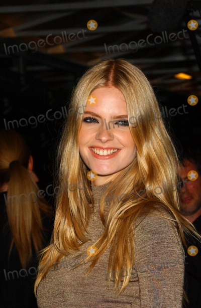 Julia Stegner Photo - The Screening of  21  at Ifc Center in New York City on 03-26-2008 Photo by Ken Babolcsay-ipol-Globe Photos Inc 2008 Julia Stegner