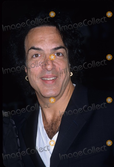 Paul Stanley Photo - Paul Stanley at Rock Star Premiere Village Theatre Westwood Ca 2001 K22832eg Photo by Ed Geller-Globe Photos Inc