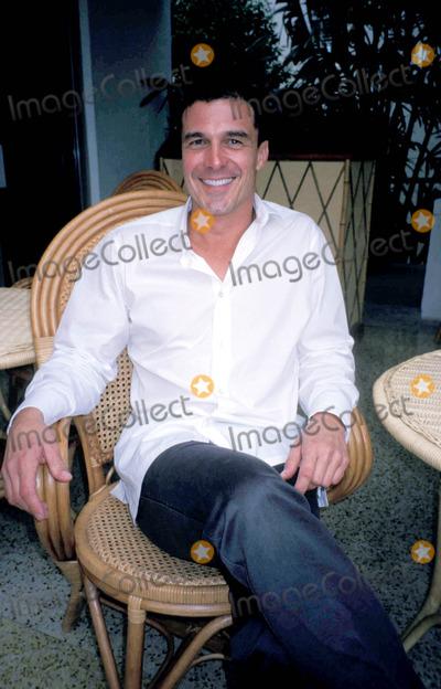 Andre Balasz Photo - Sd1204 Andres Balasz (Owner of Raleigh) in Miami Photo Rose Hartman  Globe Photos Inc