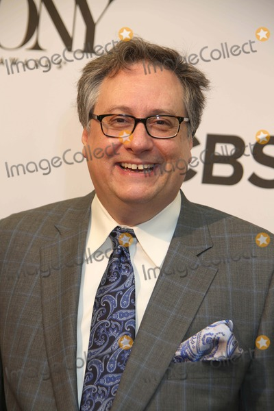 Douglas Carter Beane Photo - The 2013 Tony Award Nomination Press Breakfast the Millenium Hotel NYC May 1 2013 Photos by Sonia Moskowitz Globe Photos Inc 2013 Douglas Carter Beane