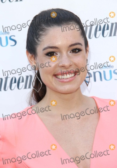 Alex Frnka Photo - Alex Frnka attends Kendall and Kylie Jenner Summer with Seventeen Magazine Party on 2nd August 2012 at the W Hotel Westwoodcausa Photo TleopoldGlobephotos