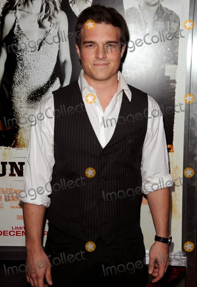 Joshua LeBar Photo - Joshua Lebar attending the Los Angeles Premiere of Country Strong Held at the Academy of Motion Picture Arts and Science in Los Angeles California on December 14 2010 Photo by D Long- Globe Photos Inc 2010