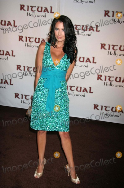 Amy Weber Photo - Ritual Hollywood Grand Opening Party Ritual Hollywood CA 07-17-07 Amy Weber Photo Clinton H Wallace-photomundo-Globe Photos Inc