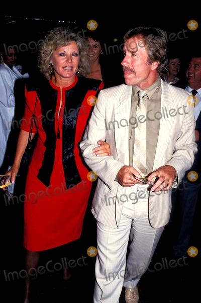 Chuck Norris Photo - Chuck Norris and Wife Photo John Barrett  Globe Photos Inc 1988 Chucknorrisretro