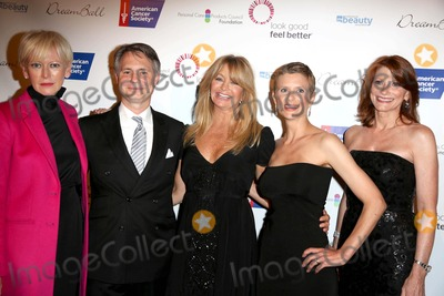 Goldie Hawn Photo - The 2013 Dreamball to Benefit the Look Good Feel Better Program Cipriani 42nd St NYC September 26 2013 Photos by Sonia Moskowitz Globe Photos Inc 2013 Joanna Coles Jason Binn Goldie Hawn Colleen Williams Louanne Roark