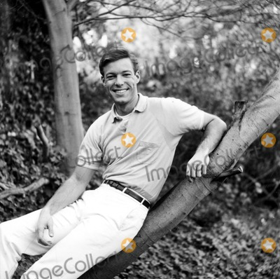 Richard Chamberlain Photo - Richard Chamberlain 20629a Globe Photos Inc Richardchamberlainretro
